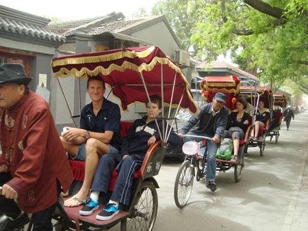 China Tours Packages Of Tours To China Attractions Beyond