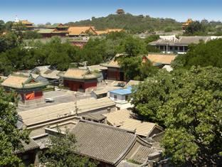 Downtown Backpackers Hostel Beijing Tibet Tour