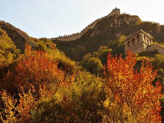 shixiaguan great wall beijing