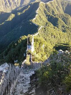 Jiankou Great Wall Hiking Tour With Great Wall Adventure Club
